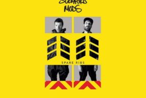 REVIEW: Sleaford Mods – 'Spare Ribs' (Rough Trade)