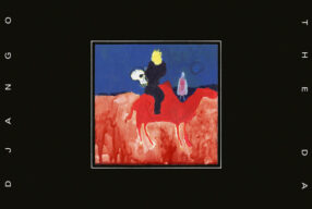 REVIEW: Django Django – 'Glowing In The Dark' (Because)