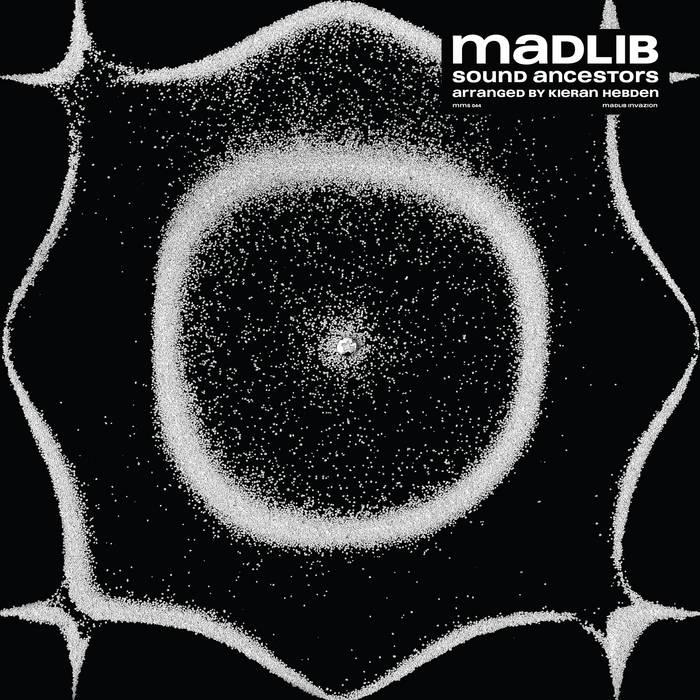 Madlib Sound Ancestors