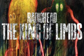 CULT '10s: Radiohead – 'The King Of Limbs'