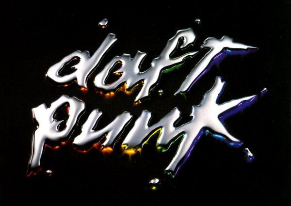 Daft Punk Discovery