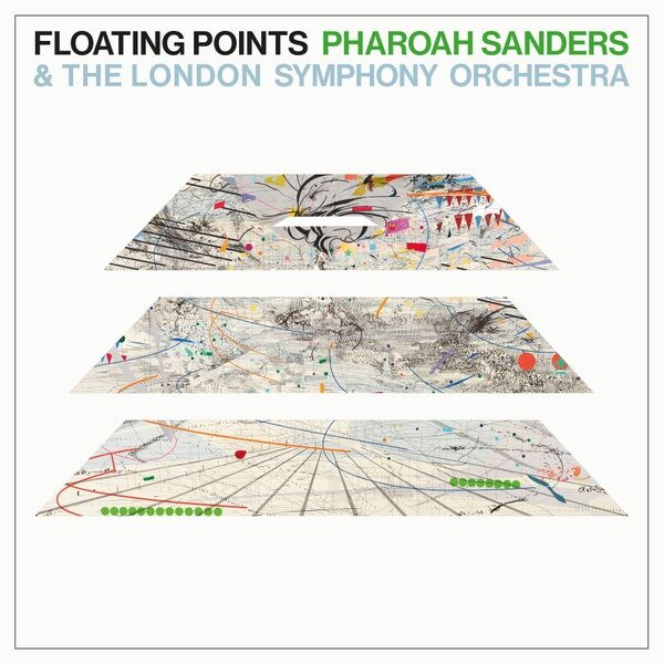 Floating Points Pharoah Sanders Promises