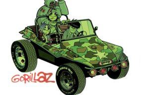 CLASSIC '00s: Gorillaz – 'Gorillaz'