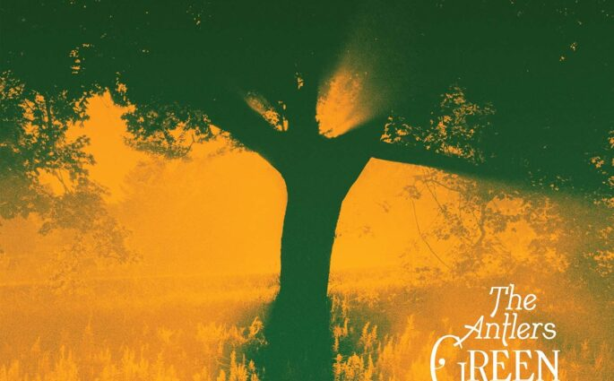 The Antlers Green To Gold