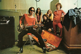 CULT '70s: The Flamin' Groovies – 'Teenage Head'