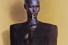 CLASSIC '80s: Grace Jones – 'Nightclubbing'