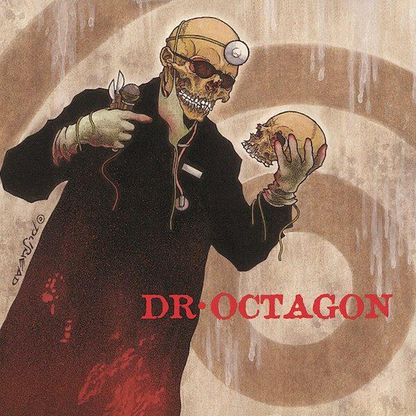 Dr. Octagon Dr. Octagonecologyst