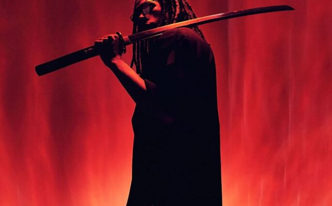 Flying Lotus Yasuke
