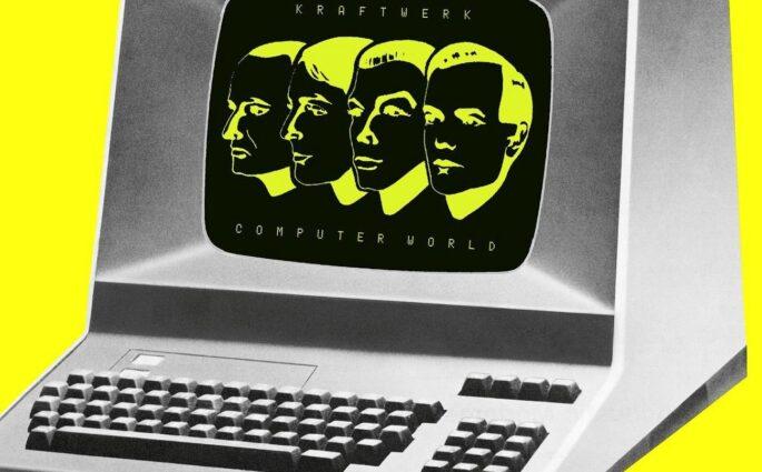 Kraftwerk Computer World