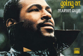 CLASSIC '70s: Marvin Gaye – 'What's Going On'