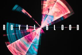 REVIEW: Royal Blood – 'Typhoons' (Warner Records)