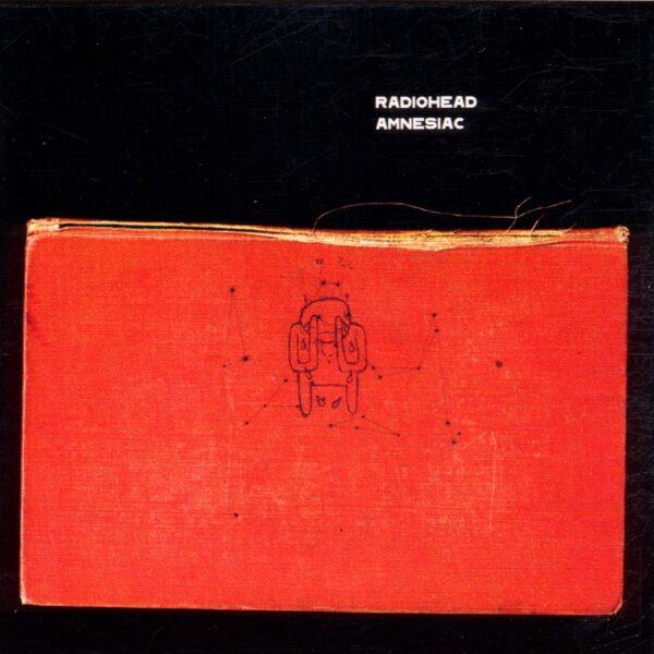 Radiohead Amnesiac